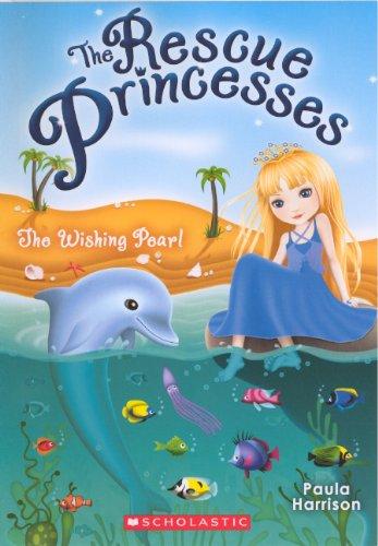 9780606319874: Wishing Pearl (Turtleback School & Library Binding Edition) (The Rescue Princesses)