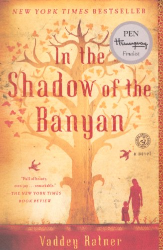 9780606320788: In The Shadow Of The Banyan (Turtleback School & Library Binding Edition)