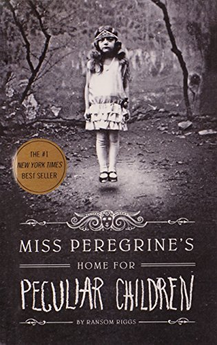 Miss Peregrine's Home For Peculiar Children (Turtleback School & Library Binding Edition):...