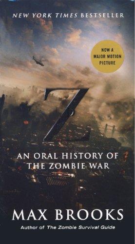 9780606320870: World War Z (Movie Tie-In Edition) (Turtleback School & Library Binding Edition)