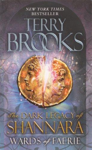 9780606320887: Wards Of Faerie (Turtleback School & Library Binding Edition) (Dark Legacy of Shannara)