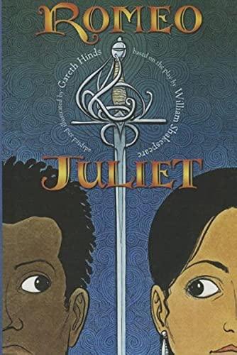 9780606320986: Romeo And Juliet (Graphic Adaptation) (Turtleback School & Library Binding Edition)