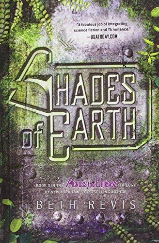 9780606321174: Shades of Earth