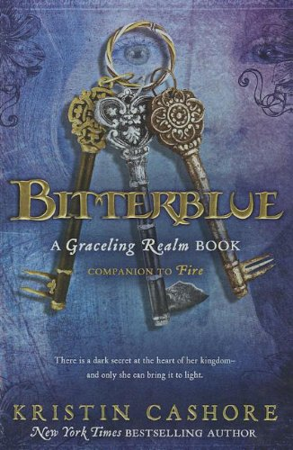 9780606321426: Bitterblue (Turtleback School & Library Binding Edition) (Graceling Realm)
