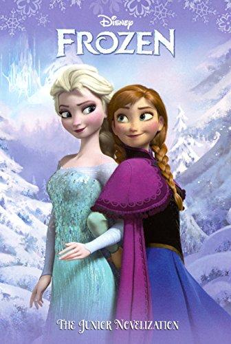 9780606322072: Frozen: Junior Novelization
