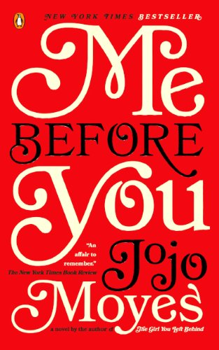 9780606322416: Me Before You