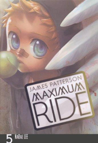 9780606322591: Maximum Ride Manga, Volume 5 (Turtleback School & Library Binding Edition)