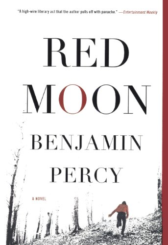 9780606322652: Red Moon (Turtleback School & Library Binding Edition)