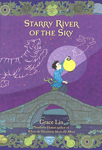9780606322775: Starry River Of The Sky (Turtleback School & Library Binding Edition)