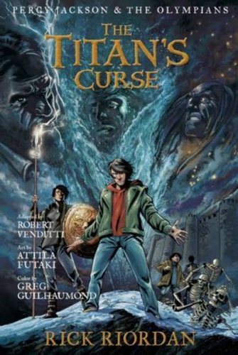 9780606322867: The Titan's Curse (Turtleback School & Library Binding Edition) (Percy Jackson & the Olympians)