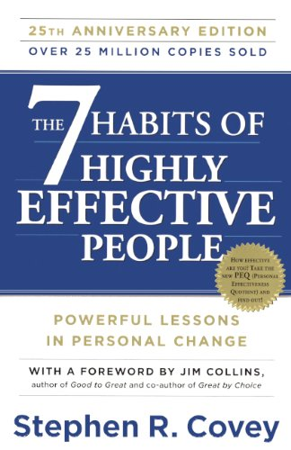 9780606323185: The 7 Habits of Highly Effective People: Powerful Lessons in Personal Change