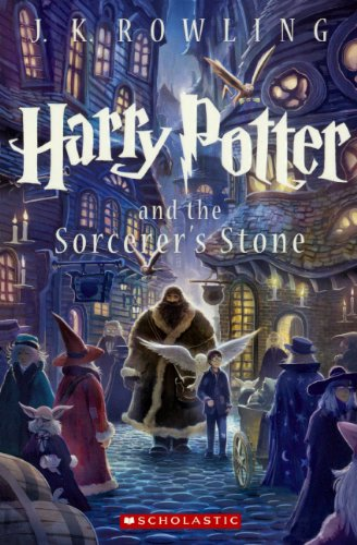9780606323451: Harry Potter And The Sorcerer's Stone (Turtleback School & Library Binding Edition)