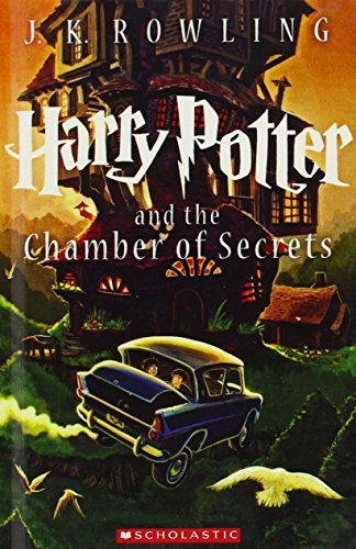 9780606323468: Harry Potter and the Chamber of Secrets