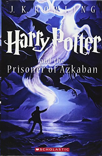 9780606323475: Harry Potter And The Prisoner Of Azkaban (Turtleback School & Library Binding Edition)