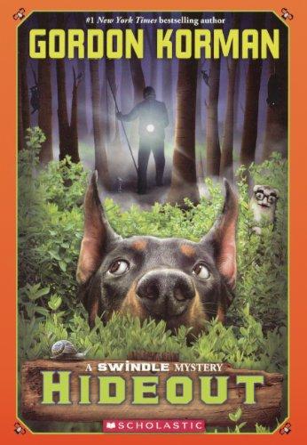 9780606324052: Hideout (Turtleback School & Library Binding Edition) (Swindle)