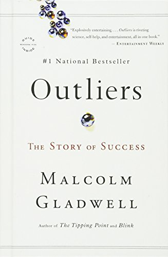 9780606324274: Outliers: The Story Of Success (Turtleback School & Library Binding Edition)