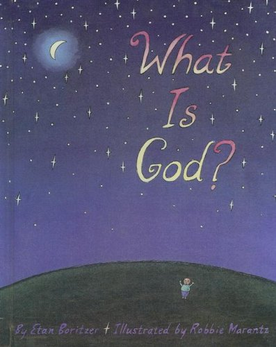 9780606324922: What Is God?