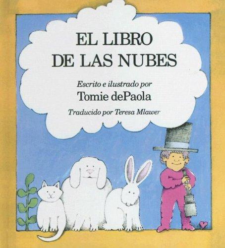 9780606325073: El libro de las nubes / The Cloud Book