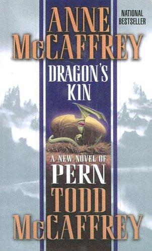 9780606325509: Dragon's Kin