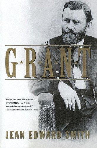 9780606325554: Grant