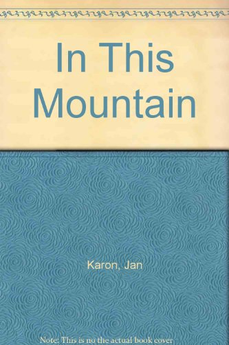 9780606325585: In This Mountain (The Mitford Years, Book 7)
