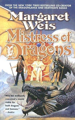 9780606325622: Mistress of Dragons (The Dragonvarld, Book 1)