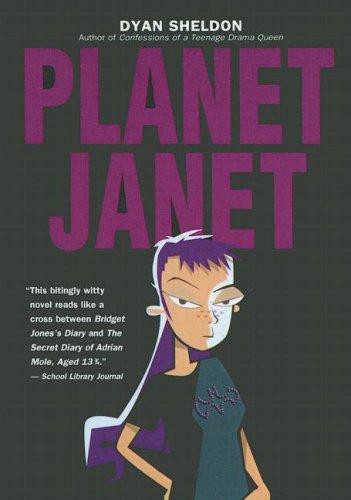 9780606325691: Planet Janet