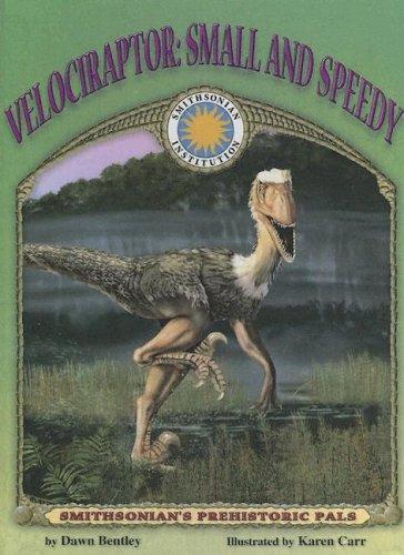 9780606325813: Velociraptor: Small And Speedy