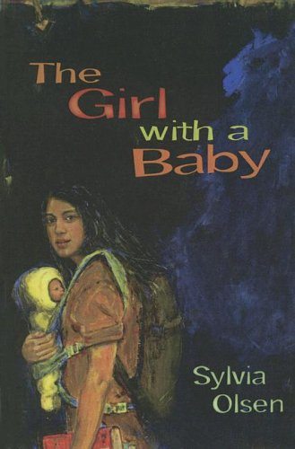 9780606325851: Girl With A Baby