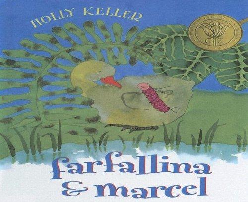 9780606326179: Farfallina & Marcel