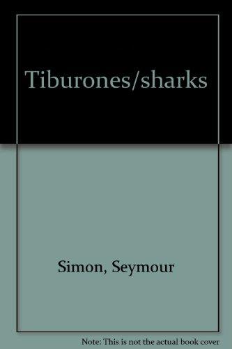 9780606326230: Tiburones/sharks