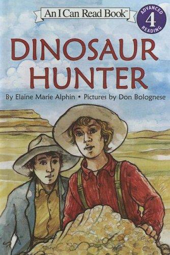 9780606326315: Dinosaur Hunter