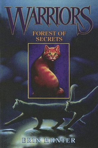 9780606326445: Forest of Secrets (Warriors)