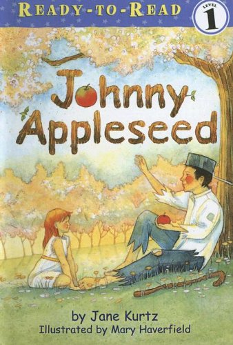 9780606326551: Johnny Appleseed (Ready-To-Read: Level 1)