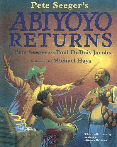 9780606326773: Abiyoyo Returns