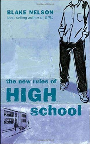 9780606327275: The New Rules Of High School
