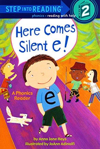 9780606327947: Here Comes Silent E!