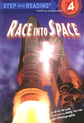 9780606327978: Race Into Space