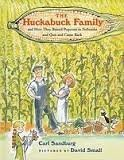 9780606328661: Huckabuck Family: And How They Raised Popcorn In Nebraska And Quit And Came Back
