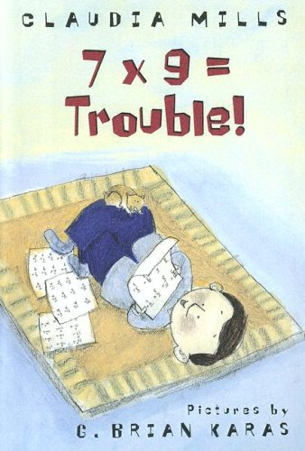 9780606328685: 7 X 9 = Trouble!