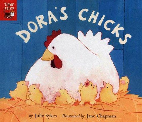 9780606328951: Dora's Chicks
