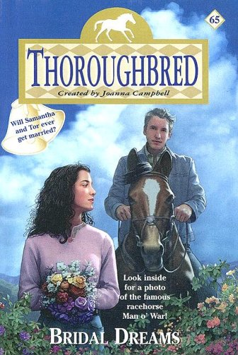 9780606329705: Bridal Dreams (Thoroughbred)
