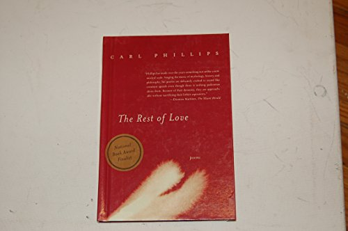 9780606330305: Rest Of Love: Poems