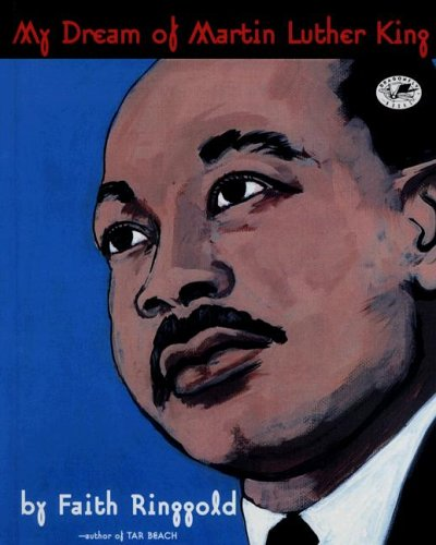 9780606330817: My Dream Of Martin Luther King