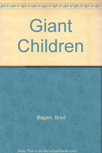 9780606331128: Giant Children