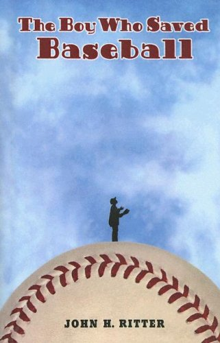 9780606331166: Boy Who Saved Baseball
