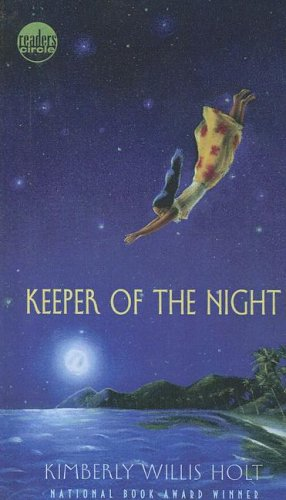 9780606332491: Keeper of the Night