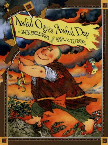 9780606332675: Awful Ogre's Awful Day