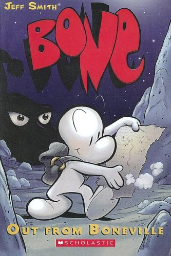 9780606332828: Bone 1: Out from Boneville