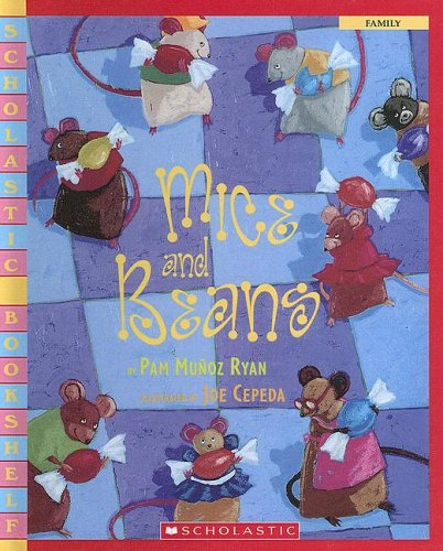 9780606332866: Mice And Beans (Scholastic Bookshelf)